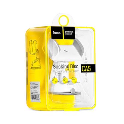 Drzac za mobilni HOCO CA5 gray