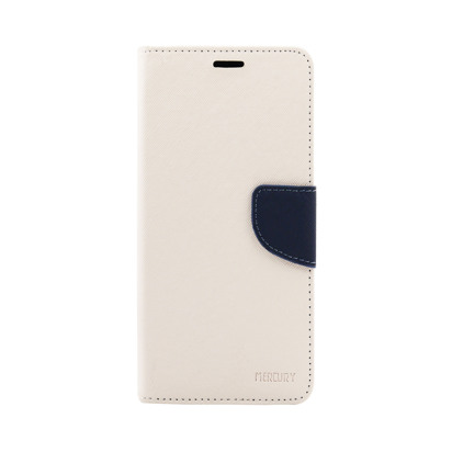 Futrola Mercury  za Samsung J730F Galaxy J7 2017 EU bela