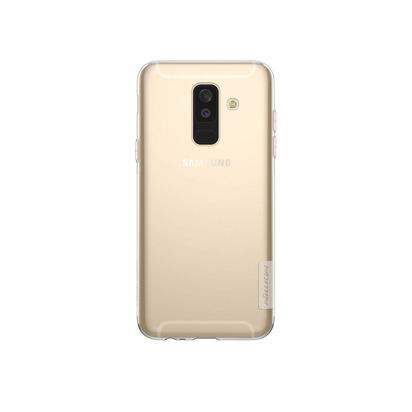 Futrola Nillkin Nature za Samsung A605F Galaxy A6 Plus 2018 bela