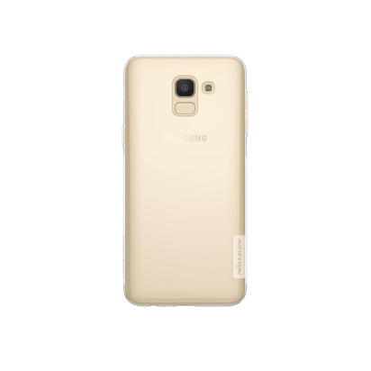 Futrola Nillkin Nature za Samsung J600F Galaxy J6 2018 bela