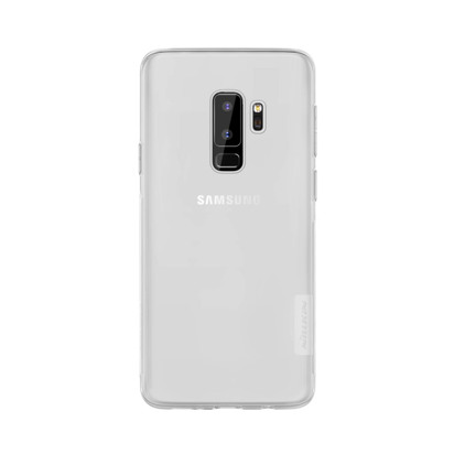 Futrola Nillkin Nature za Samsung G965F Galaxy S9 Plus bela
