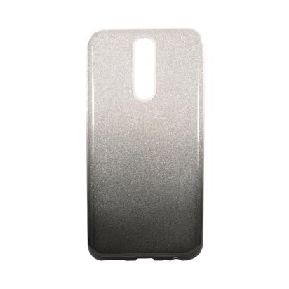 Futrola SHOW YOURSELF za Huawei Mate 10 Lite srebrno-crna