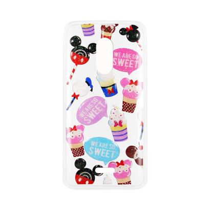 Futrola Summer Vibes za Alcatel OT 3C/5026 Cupcake