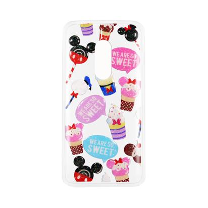 Futrola Summer Vibes za Alcatel OT 1X/5059 Cupcake