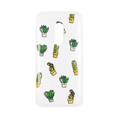 Futrola Summer Vibes za Alcatel OT 1X/5059 Cactus