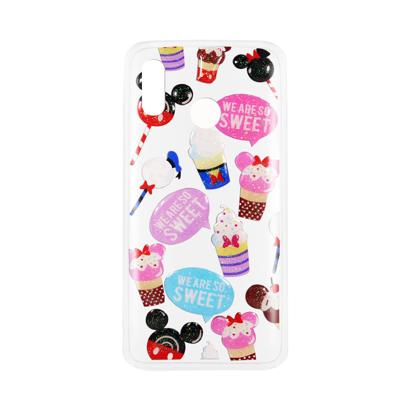 Futrola Summer Vibes za Huawei Honor Play Cupcake