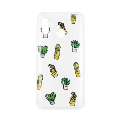 Futrola Summer Vibes za Huawei Honor Play Cactus