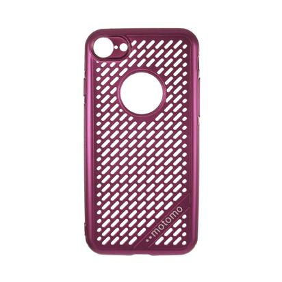 Futrola Motomo Breathe za iPhone 7/8/SE 2020 ljubicasta