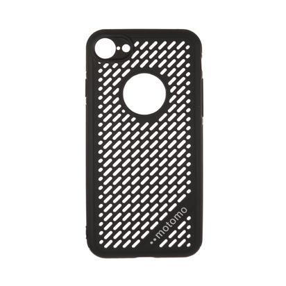 Futrola Motomo Breathe za iPhone 7/8/SE 2020 crna