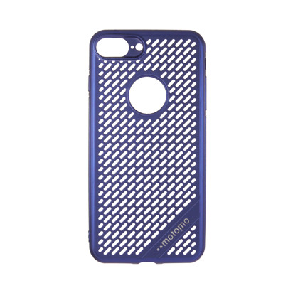 Futrola Motomo Breathe za iPhone 7 Plus/8 Plus plava