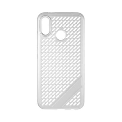 Futrola Motomo Breathe za Huawei P20 Lite siva