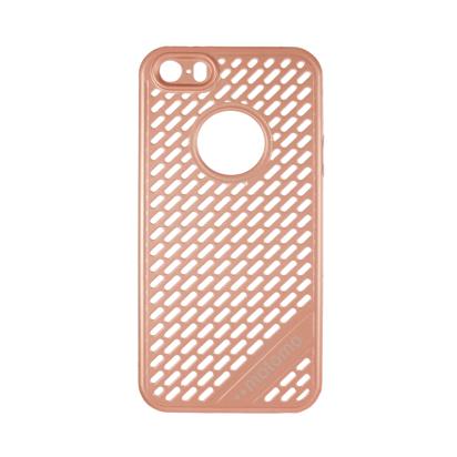 Futrola Motomo Breathe za Iphone 5G/5S/SE roza