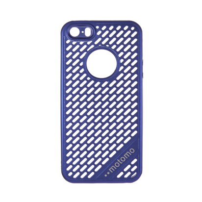 Futrola Motomo Breathe za Iphone 5G/5S/SE plava