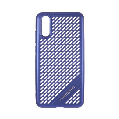 Futrola Motomo Breathe za Huawei P20 plava