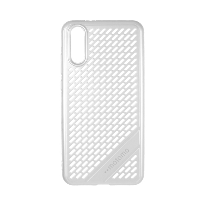 Futrola Motomo Breathe za Huawei P20 siva
