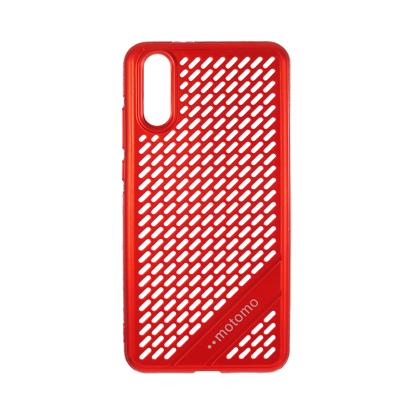 Futrola Motomo Breathe za Huawei P20 crvena