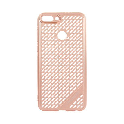 Futrola Motomo Breathe za Huawei P smart/Enjoy 7S roza