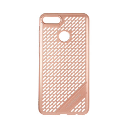 Futrola Motomo Breathe za Huawei Y9 2018/Enjoy 8 Plus roza