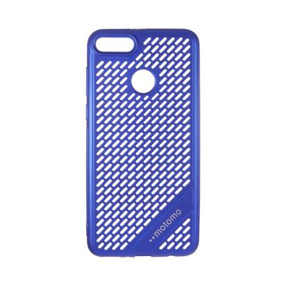 Futrola Motomo Breathe za Huawei Y9 2018/Enjoy 8 Plus plava