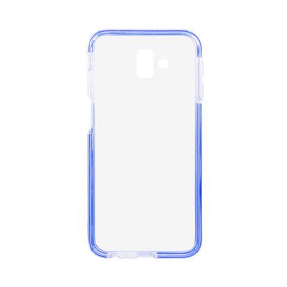 Futrola Clear Lines za Samsung J610FN Galaxy J6 Plus 2018 Plava