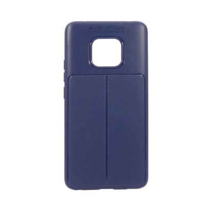 Futrola Auto Focus za Huawei Mate 20 pro plava