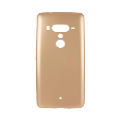 Futrola Mobilland Case New za HTC U12 Plus zlatna