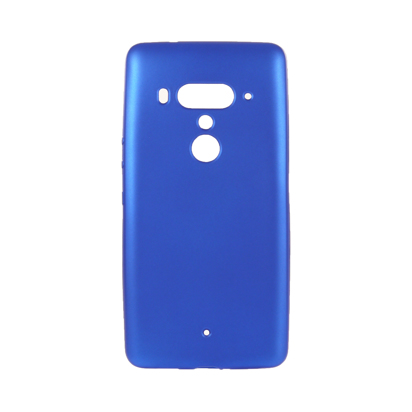 Futrola Mobilland Case New za HTC U12 Plus plava