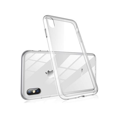 Futrola All Protection za iPhone XR clear