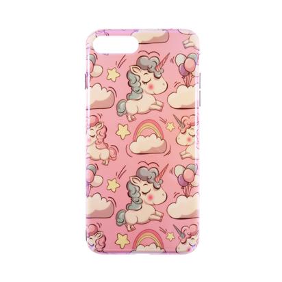 Futrola Unicorn za iPhone 7 Plus/8 Plus roza