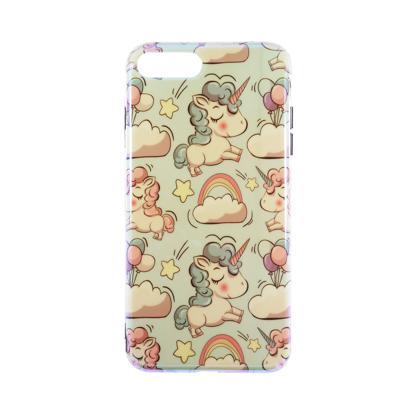 Futrola Unicorn za iPhone 7 Plus/8 Plus plava