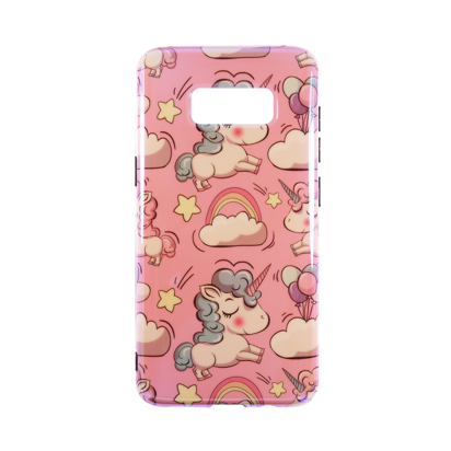 Futrola Unicorn za Samsung G950F Galaxy S8 roza
