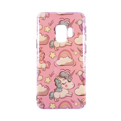 Futrola Unicorn za Samsung G960F Galaxy S9 roza