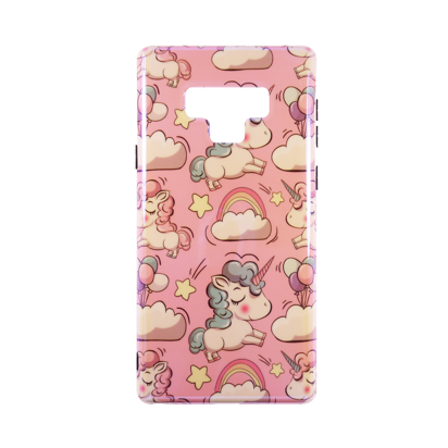 Futrola Unicorn za Samsung N960F Galaxy Note 9 roza