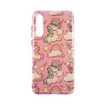 Futrola Unicorn za Huawei P20 Pro roza