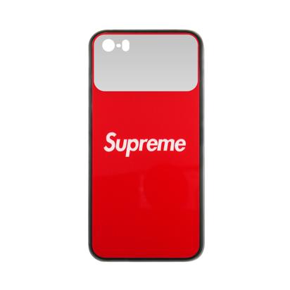Futrola Mirror Print za Iphone 5G/5S/SE Supreme