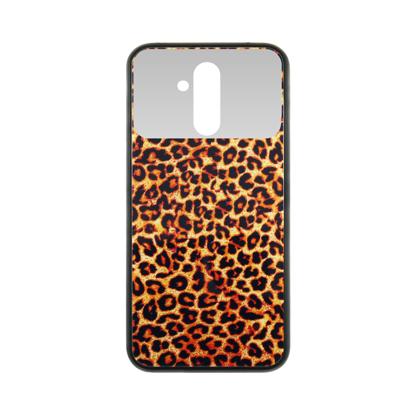 Futrola Mirror Print za Huawei Mate 20 Lite Leopard