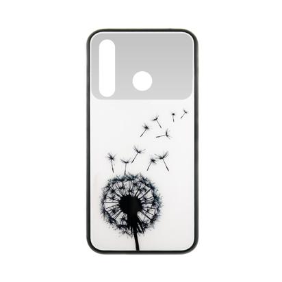 Futrola Mirror Print za Huawei Nova 4 Flower
