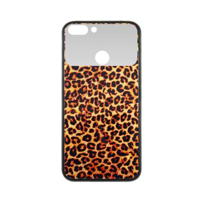 Futrola Mirror Print za Huawei P smart/Enjoy 7S Leopard