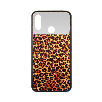 Futrola Mirror Print za Huawei Honor 10 Lite/P Smart 2019 Leopard
