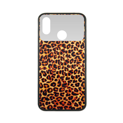 Futrola Mirror Print za Huawei P20 Lite Leopard