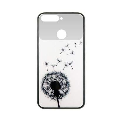 Futrola Mirror Print za Huawei Y6 Prime 2018 / Honor 7A Flower
