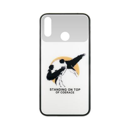 Futrola Mirror Print za Huawei Y9 2019/Enjoy 9 Plus Panda Dab