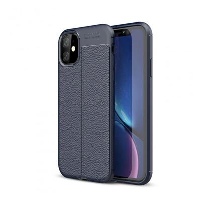 Futrola Auto Focus za HTC U12 Plus plava