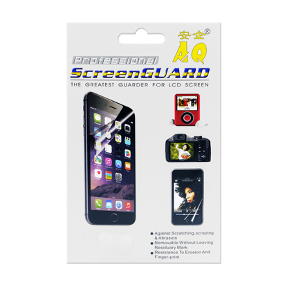 Folija za zastitu ekrana za Iphone 4G/4S matirana