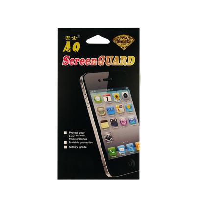 Folija za zastitu ekrana za Iphone 4G/4S sljokica