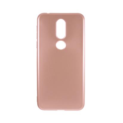 Futrola  Mobilland Case New za Nokia 7.1 roza