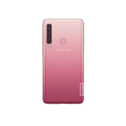 Futrola Nillkin Nature za Samsung A920F Galaxy A9 2018 Bela