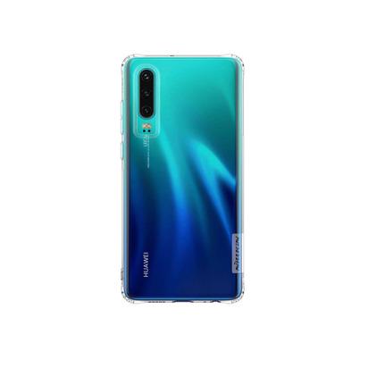 Futrola Nillkin Nature za Huawei P30 Bela