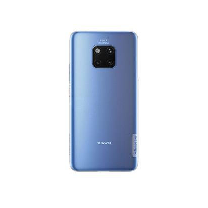 Futrola Nillkin Nature za Huawei Mate 20 Pro Bela