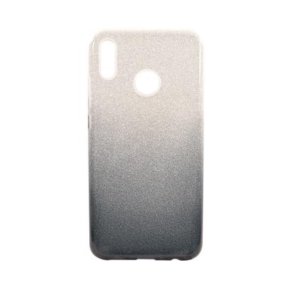 Futrola SHOW YOURSELF za Huawei Honor 8X srebrno-crna